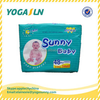 economic sunny baby baby diapers