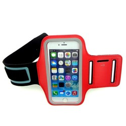 wholesale sport armband case for iphone 6