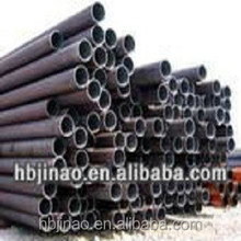 Q235 Seamless Steel Tube with Mechanical Properties