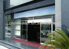 MBSAFE rasonable price good quality automatic sliding door sensor, sliding door controller