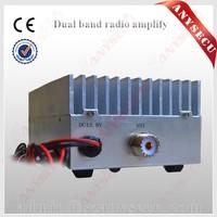 high-performance mini RF power amplifier UV-55AM UHF&VHF 400-470MHZ/VHF136-160MHZ