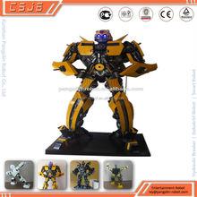 Pangolin Entertainment and education robot Hornet