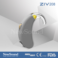 Digital BTE trimmer hearing aid siemens looking from china