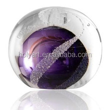 hot sale hollow glass ball for making jewelry