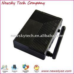 hight speed 3g wifi HSUPA wireless gateway