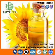 Natural Vitamin E (Mixed Tocopherols)