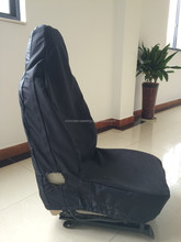 600D polyester car seat cover van seat cover universal and water proof