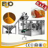 Ultra smart high quality multifunction rotary premade flat bag counting full automatic wheatmeal powder Carousel type packager