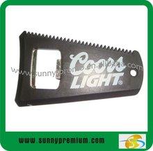 eco-friendly plastic bottle opener