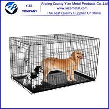 Outdoor Cheap Dog Kennel Design /New Design Pet Dog Kennel For Dog