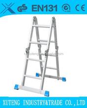 aluminium trestle ladder, emergency escape ladders