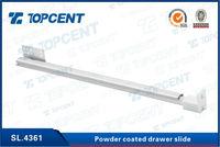 full extension side mounted kitchen installing drawer slide