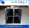 High Quality Q345B Low Alloy Square Tube/200x200 steel square pipe