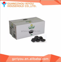Briquette Shape and Barbecue (BBQ) Application WOOD CHARCOAL with top grade