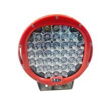 111W round led driving light ,led off road light for ATV,UTV,TRUCK ,4x4 off road use VS 185w