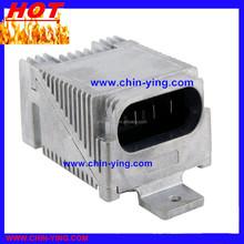 12V 7P Cooling Fan Control Unit Module Relay Radiator Fan Control For Mercedes W210 S210 W202 E300