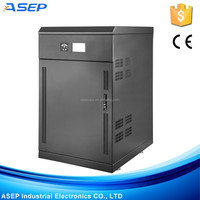 100KVA Low Frequency Online UPS Types Front Office Equipment