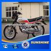 Powerful Electric start 125CC Chopper Motorcycle (SX150-5A)