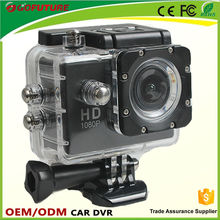 1.5'' Inch Full HD 1080P Waterproof Sport Camera SJ6000 WIFI HD Mini Sport DV 1080p Manual