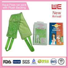 Beads Thermal Peas Gel Hot Cold Therapy Pack With super soft