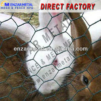 PVC Coated Rabbit Cage Wire - China Anping Direct Manufacture
