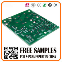 4-16 layers PCB/Multilayer PCB with Rohs identification