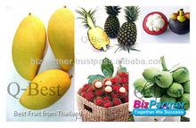 Wholesale Best Quality Fresh Thai Fruit
