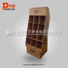 Dvd Case, Disc Display Shelf, Cardboard Display Stand
