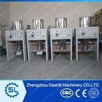 100kg per hour Competitive Price Garlic Peeler Garlic Peeling Machine