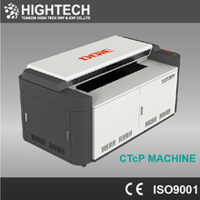 Good quality 48 Channels Factory printing ctp machine