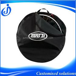 Outdoor Durable Custom Bike Wheel Bag
