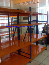 China famous brand office shelving units used in cold warehouse