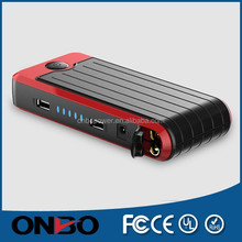 mobile phone battery charger car power tool car jump starter battery pack 2015 new product