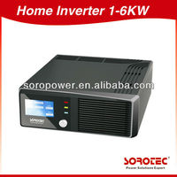 High frequency modified sine wave power inverter with charger home inverter ups