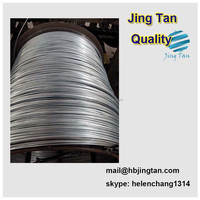factory low price gi wire/gi tie wire/gi binding wire