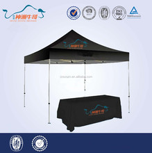 Hot sale one-stop solution outdoor camping kitchen tent for party used