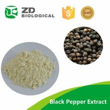 Negro pepper 95% piperina