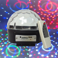 2015 Hot Sale LED stage lighting DJ Disco Stage Light Party Pattern Wedding Lighting Laser Lighting Show with USB