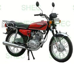 Motorcycle motorcycle manufacturing process