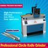 High quality Linear Knife Grinders GD-Z700 CE Certificate hot sale electronic Auto automatic knives sharpener grinder