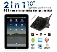 1GMHZ Android 2.2 Infotmic X210 Tablet