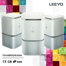 Hepa air cleaner for home to make clean air