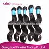 Guangzhou Shine Hair Trading Co., Ltd human hair vendor