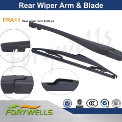 FRA-11, citroenr auto rear wiper arm and rear wiper blade