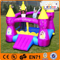 adults indoor play inflatable mini bounce house for family on sale