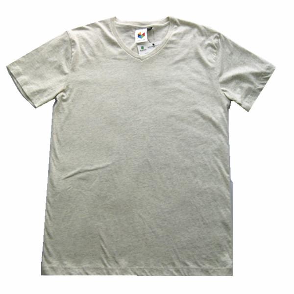 2015 Light Color Good Sale Tee Tshirt Wholesale Hemp T