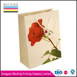 Popular product factory wholesale different types gift bag shopping with workable price