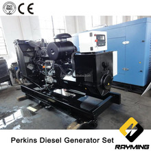 Low noise and reasonable price with old diesel generators