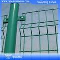 suobo seguridad del perímetro de seguridad de acero ventanas correderas puertas de seguridad