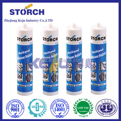 Neutral cure silicone sealant best sealant for sanitary